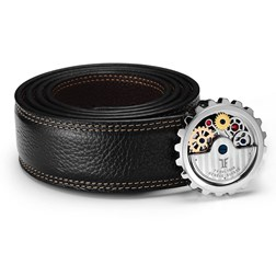 T F Est.1968 Rotor Classic Buckle Kemer BRO-SS99